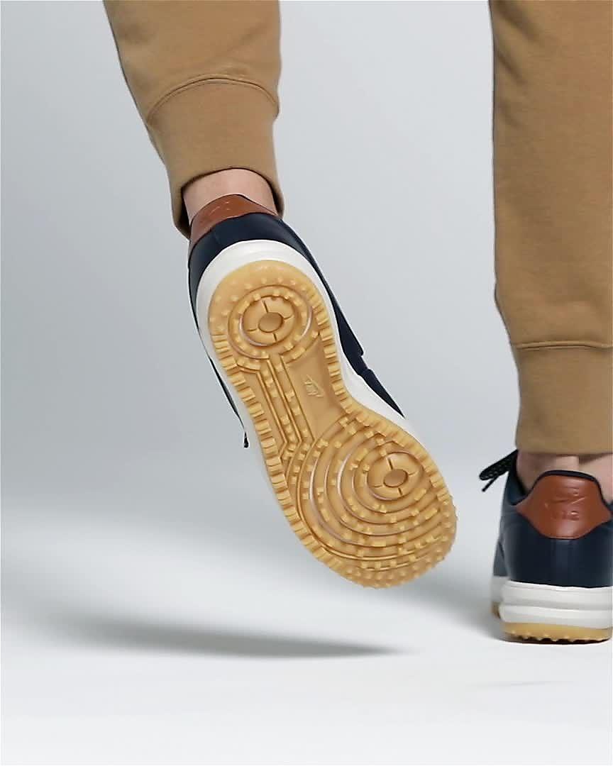 online store cba71 d1e64 Nike Lunar Force 1 Duckboot Low