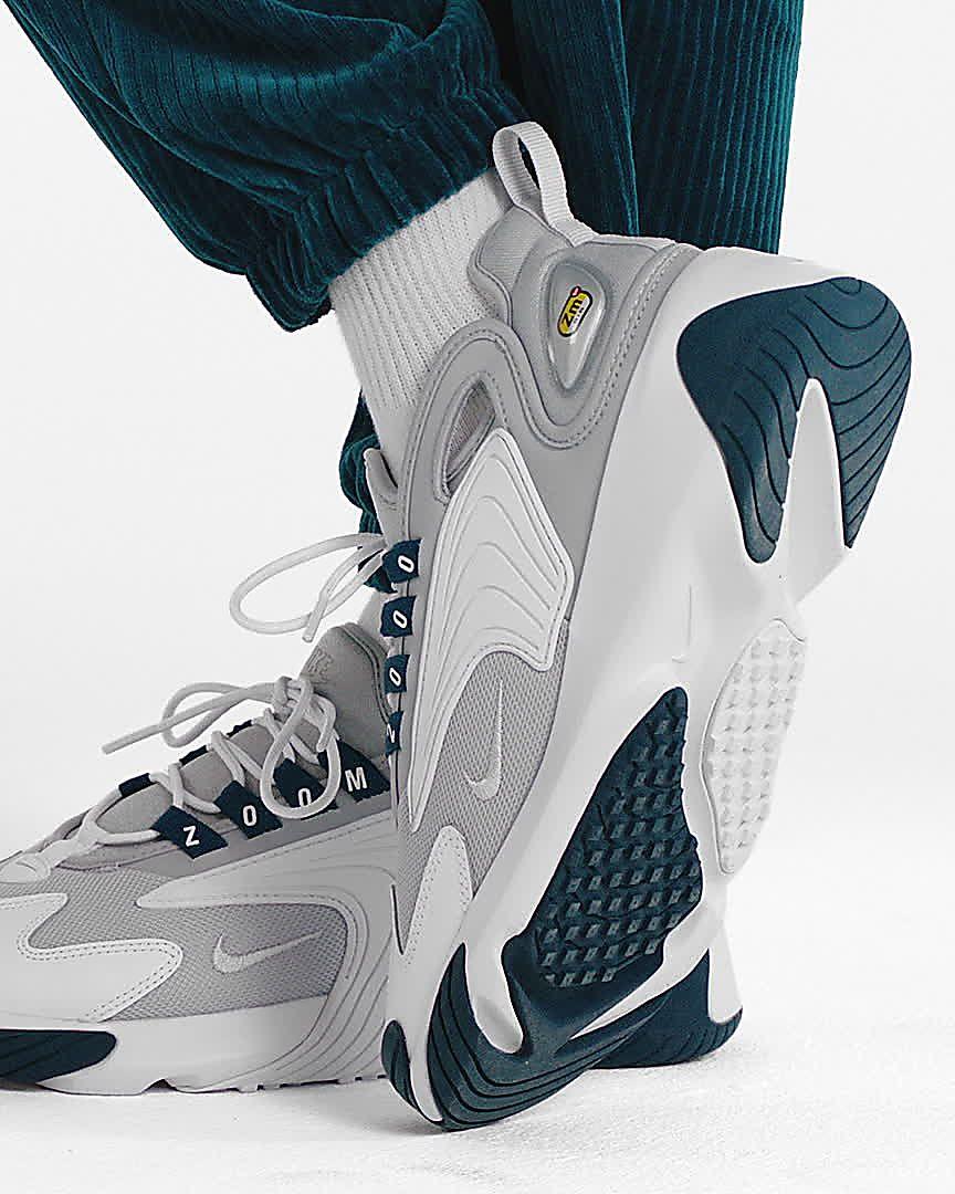 Nike Herren Zoom 2K Laufschuhe: : Schuhe & Handtaschen