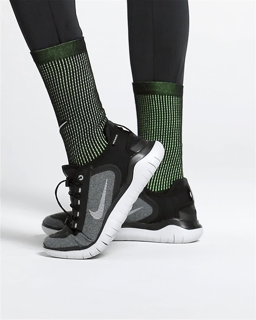 c34ecc5e685ed Nike Free RN 2018 Shield Water-Repellent Men s Running Shoe. Nike.com NZ
