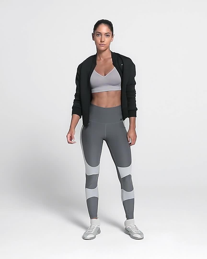 b401e1d9ec Nike Indy Breathe Women s Light Support Sports Bra. Nike.com GB
